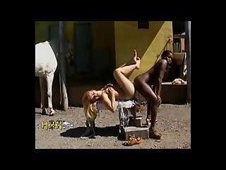 Barnyard Horse Sluts (part 2)