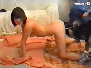 Anal Dog